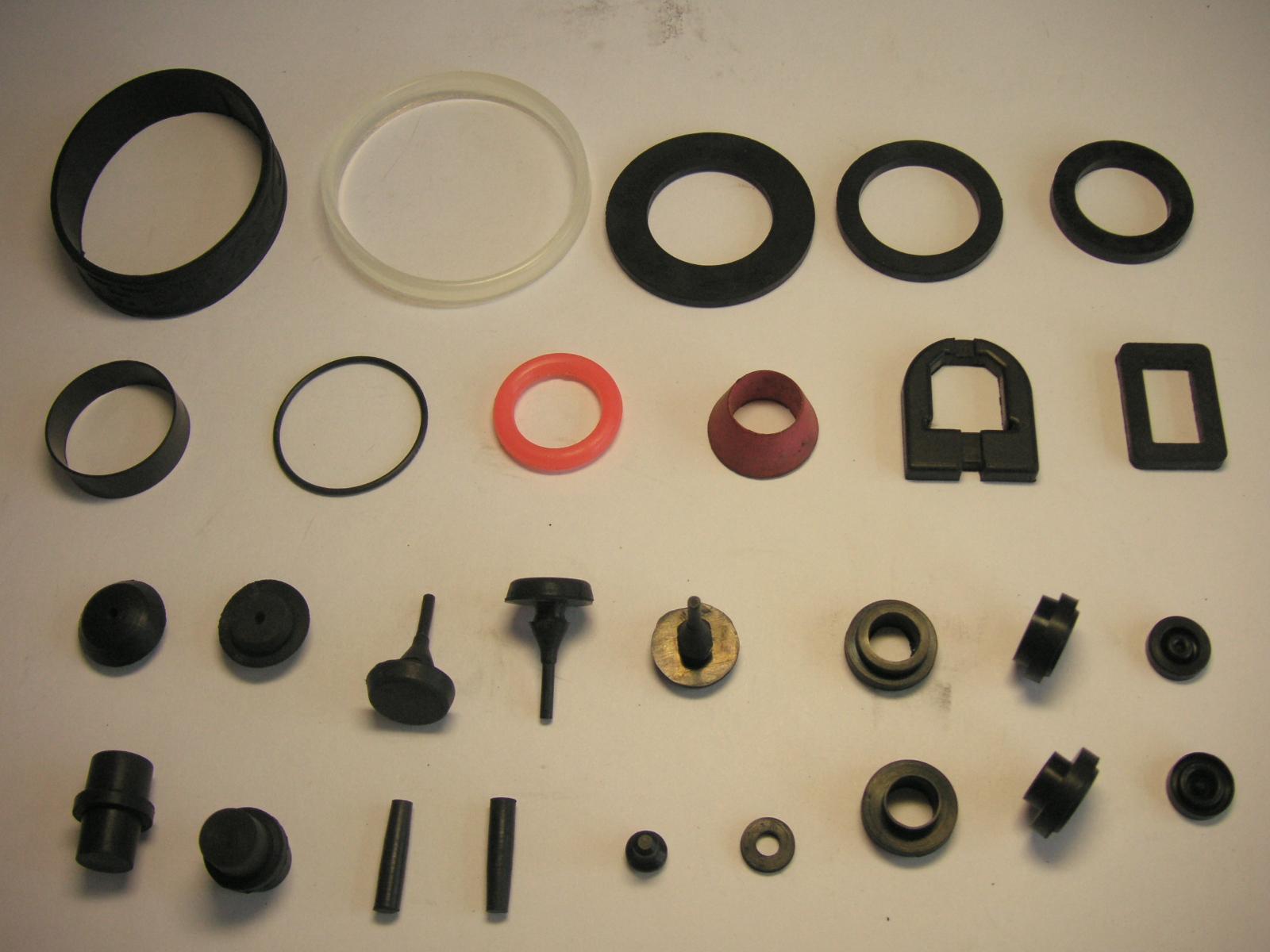 勤發矽膠橡膠 吸盤、吸嘴、潛水咬嘴、迫緊、手工皂模、醫療矽膠